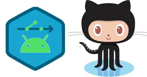 android-github-logo