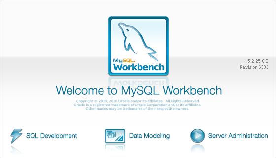mysql-workbench