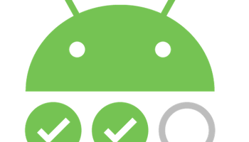 Android Tests – Cannot invoke observeForever on a background thread